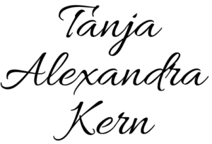 Tanja Alexandra Kern Logo